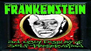 Frankenstein-Devil in a Bottle.