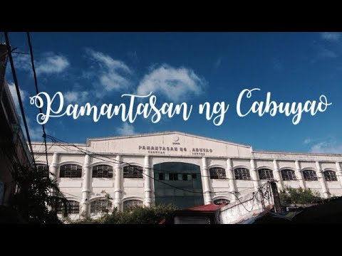 Pamantasan ng Cabuyao - PnC March