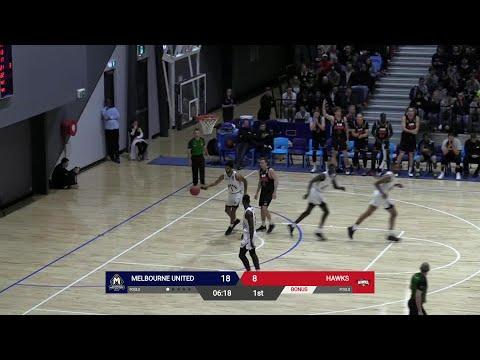 LaMelo Ball Scores 14 Points Vs Melbourne In Pre-Season (Full Highlights)