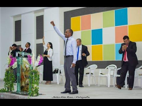 Ten Cuidado De Ti Mismo - Pastor Juan Carlos Soto