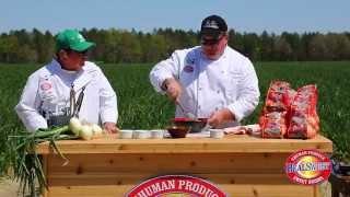 All-american Vidalia® Onion Dip