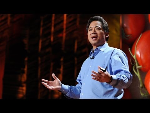 can-we-eat-to-starve-cancer?---william-li