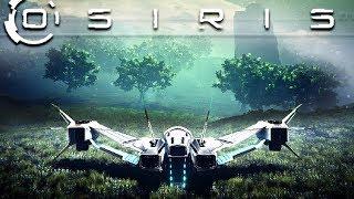 Osiris New Dawn - NEW EARTH-LIKE PLANET, SPACE STATION, TORNADOES & MORE! - Osiris New Dawn Gameplay