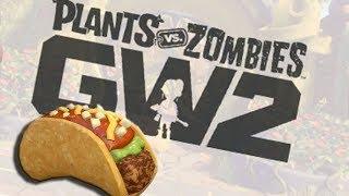 Plants vs. Zombies: GW 2 #63 -  ZDOBĄDŹ TACO!