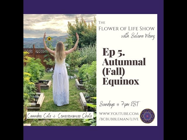 Flower of Life Show with Selena Wong