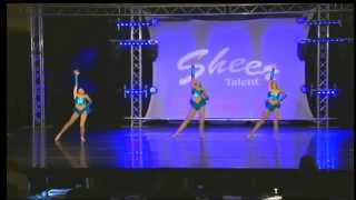 Dreamgirls - Hip Funk Dance Studio