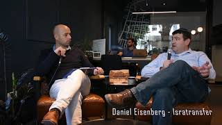 Buying Smart in Israel with Daniel Eisenberg: How long does it take
