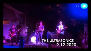 The Ultrasonics