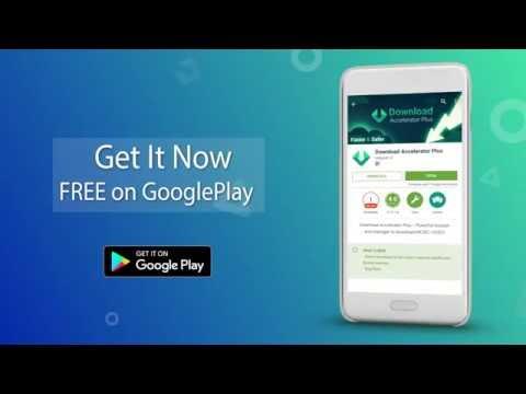 Download Tutorial - Download Accelerator Plus