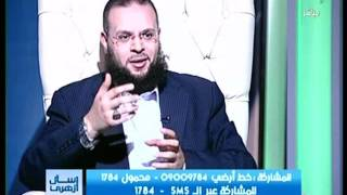 الشيخ محمود هيكل يوضح الفرق بين أنواع الحسد المحمود والمذموم