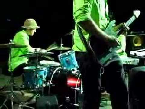Confusion Quintet live at Santa Lucia pt. 2