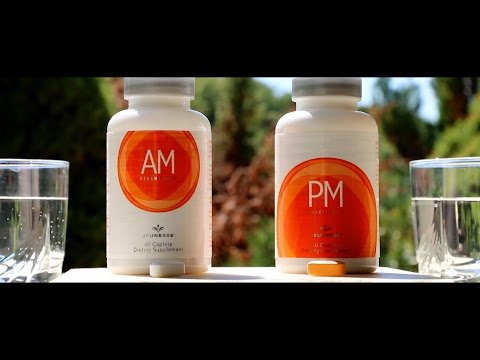 AM & PM