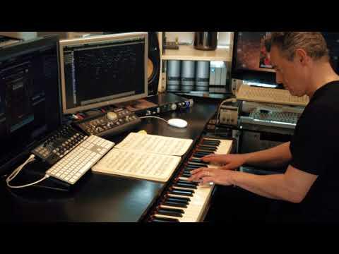 CH Ensemble Strings TT Weber Prelude