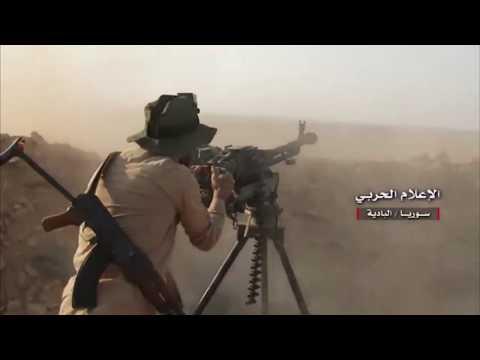 СИРИЯ | БЛИЖНИЙ БОЙ С БАРМАЛЕЯМИ | ПРОВИНЦИЯ ХОМС | ПОСЛЕДНИЕ НОВОСТИ