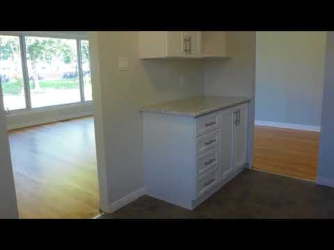 1336 Henry Farm Drive 3-bed Renovated Bungalow for Sale Ottawa