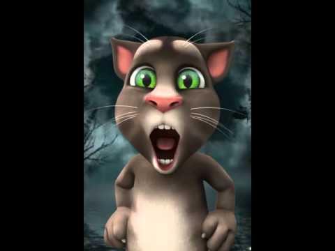 Говорящий кот на татарском