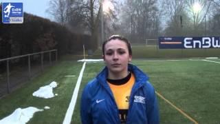 B-Juniorinnen TSV 05 Reichenbach: Selina Cifric