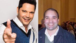 Leandro Gasco entrevista a multipremiado cantante Rey Ruiz
