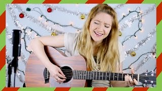 O Holy Night - Guitar Cover (Acoustic)