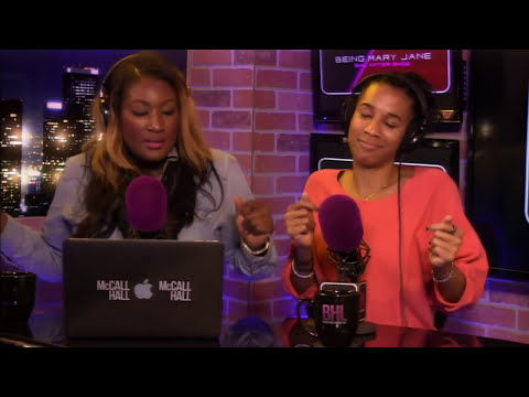 Being Mary Jane Season 4  Episode 4  Review and Aftershow | Black Hollywood Live