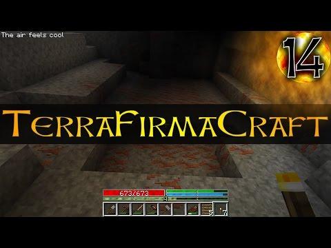 14 Copper Copper | Minecraft TerraFirmaCraft SMP Gameplay