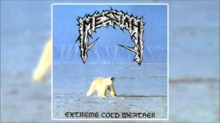 Messiah - Extreme Cold Weather (1987) [FULL ALBUM]