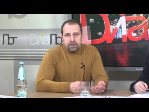 3. Александр Ходаковский о проблеме принятия закона «О статусе ополченцев»