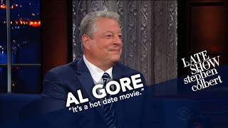 Video Al Gore Received Illegal Campaign Materials In 2000 (And Reported It) download MP3, 3GP, MP4, WEBM, AVI, FLV Oktober 2017