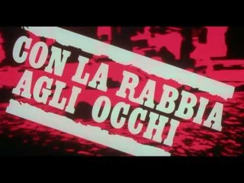 Con la Rabbia agli Occhi (Trailer Italiano)