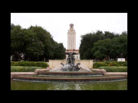 University of Texas HD