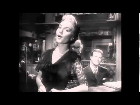 Janet Blair  To Me 1947