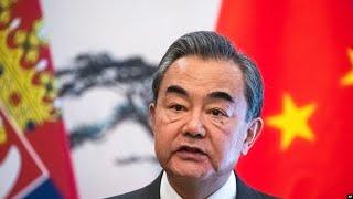 【王飞凌:中国战狼外交把一手好牌打坏了】 4/30 #时事大家谈 #精彩点评