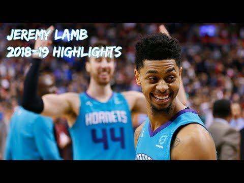 jeremy-lamb-2018-19-season-highlights