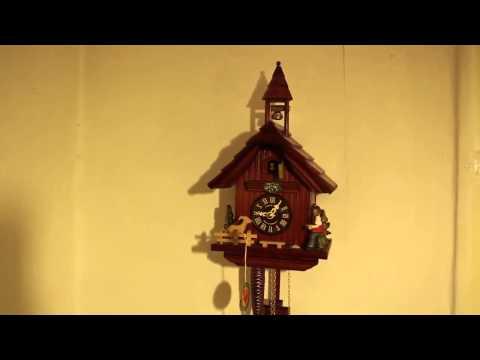 kuku clock我的咕咕鐘