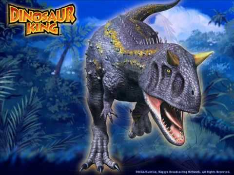 Kr l dinosaur dinosaur king youtube - Dinausaure king ...