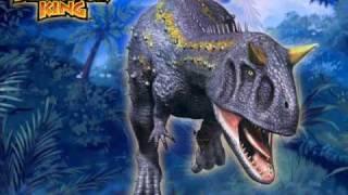 Král dinosaurů / Dinosaur king