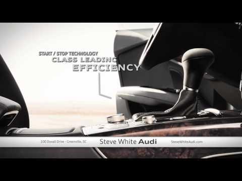2013 Audi A6 - Hendersonville, NC - Steve White Audi