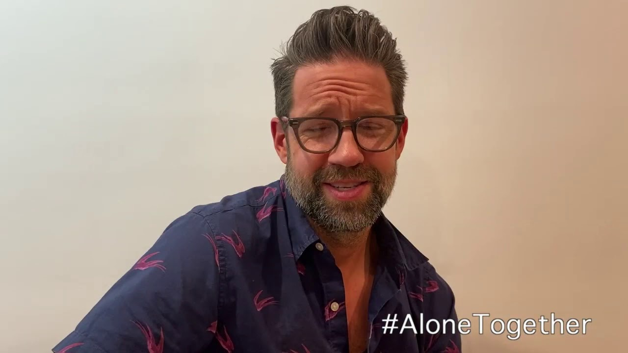 Download #AloneTogether… One Day at a Time!