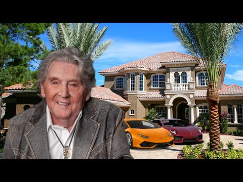 Jerry Lee Lewis' Lifestyle ★ 2020