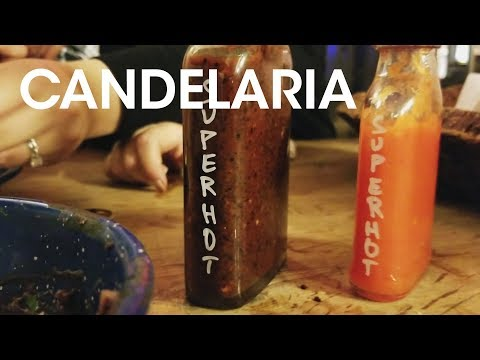 Candelaria Mexican Food in Paris Attempt #2