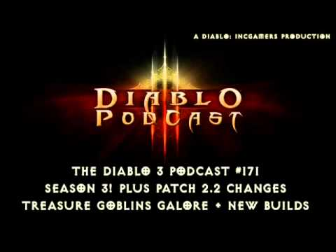 Diablo  Fun Builds Season