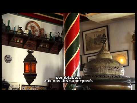 Tunisia Tapiserie de timp francais sous titre