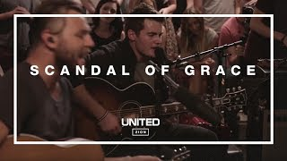 Scandal Of Grace Acoustic Hillsong UNITED
