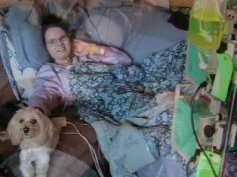 Mitochondrial Disease/Bon's pix; Music-Kristie Braselton