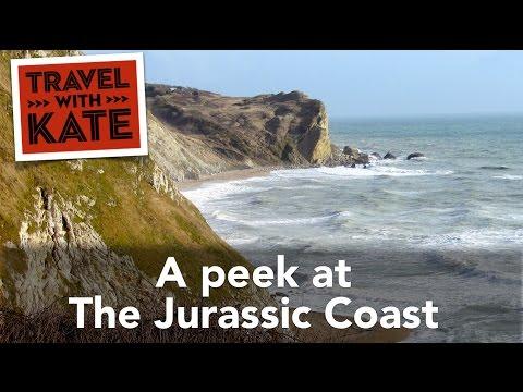 The UK's Jurassic Coast for Beginners