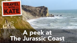The UK's Jurassic Coast for Beginners