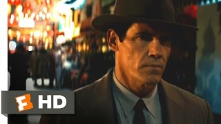 Baixar Gangster Squad (2013) - The Chinatown Trap Scene (6/10) | Movieclips