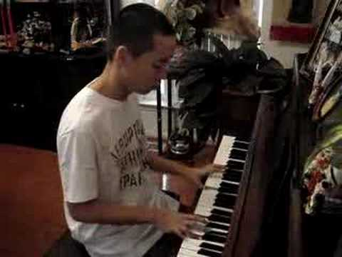 can 39 t help but wait by trey songz piano cover by chan h youtube. Black Bedroom Furniture Sets. Home Design Ideas