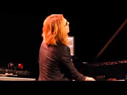 YOSHIKI X Japan   Without You HD LIVE 3 18 16