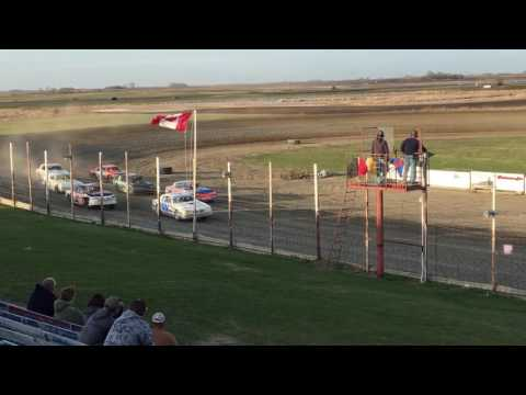 Street Stock Feature- May 6, 2017